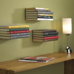 Wall Shelf Ideas For Refresh Your Home Interior Conceal
