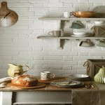 Wall Shelf Ideas For Refresh Your Home Interior Kitchen