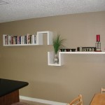 Wall Shelves And Design Solution For Any Blank
