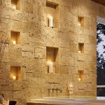 Wall Stone How You Feel About Indoor Walls