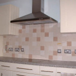 Wall Tiles Kitchen Ideas Simple Home
