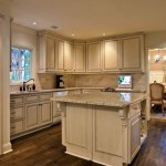 Want Learn How Give Cabinets This Look Home Design