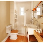 Want Ways Decorate Small Bathroom Then Size Does Not Matter