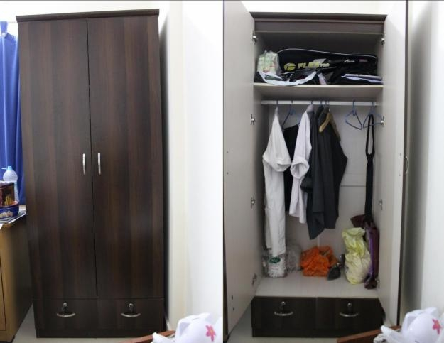 Wardrobe For Hanging Clothes Sale Udupi Karnataka Classified