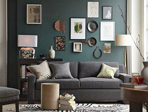 Warmth Your Home Wall Decorating Ideas Gallery Designs