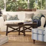 Was Little Dreamed About Pottery Barn Living Room