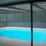 Was Once Screened Pool And Now Have Had Enclosed Pools Design
