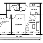 Washington Woods Senior Living Community Apartment Options