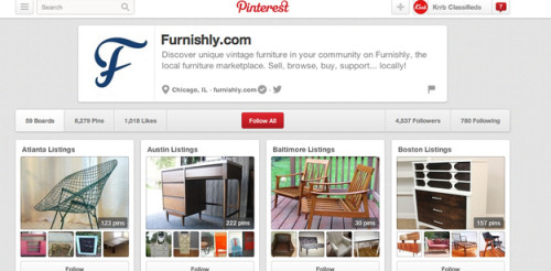 Ways Buy Used Furniture That Are Less Creepy Than Craigslist