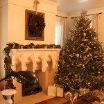 Ways Decorate Your House For Christmas