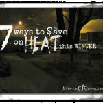 Ways Save Heat This Winter Energy Conservation Maven