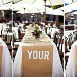 Wedding Obsessions Pick Your Seat