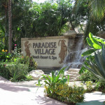 Welcome Paradise Village Resort Marina And Spa Mexico