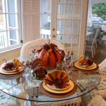 Welcome The Tablescape Thursday