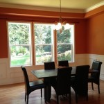 What Color Should Paint Dining Room Houzz