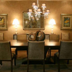 What Color Should Paint Dining Room Williams Painting