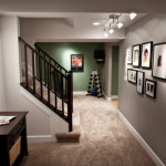 What Color This Carpet Goes Well The Grey Walls Houzz