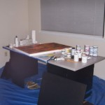 What Does Your Art Studio Room Look Like Wetcanvas