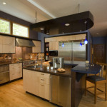 What The Counter Material And Color Houzz