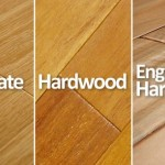 What The Difference Between Hardwood And Laminate Which One