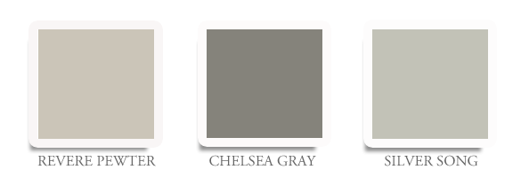 What Your Take Gray Too Drab Surprisingly Refreshing Please