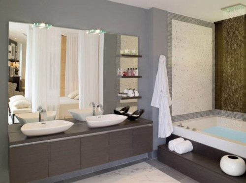 Whatever Bathroom Design Ideas You May Have Always Remember Work