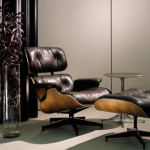 When Choosing That Eames Lounge Chair Dare Say