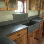 When Rock Solid Granite Called About The Slate Ordered They Were