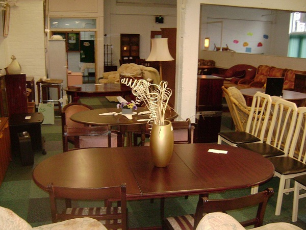 Where Buy Second Hand Furniture