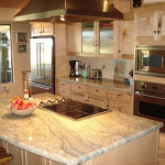 Which Kitchen Countertop Best For You Legacy Remodeling