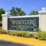 Whistlers Green Apartments Naples For Rent
