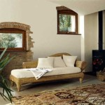 Wicker Furniture Materials Ways Enrich Home Decor