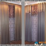 Window Curtains Embroidered Curtainsdifferent Kinds