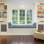 Window Seat Design Ideas Pictures Remodel And Decor