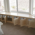 Window Seat Floor Lowes Color Furniture Remodeling Decorating