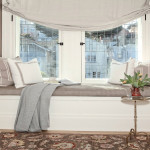 Window Seat Ideas For Comfy Interior