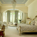 Window Treatment Ideas For You Bedroom