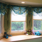 Window Treatments For Bay Windows Options