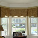Window Treatments For Bay Windows Pictures