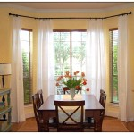 Window Treatments For Bay Windows Treatment Blinds And