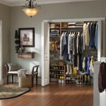 Winter Closet Near Front Door Organization Ideas For The
