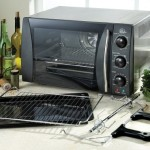 Wolfgang Puck Watt Convection Rotisserie Oven Reconditioned