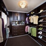 Women Walk Master Closet From Factory Longwood