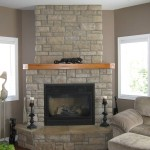 Wonderful Corner Fireplace Designs