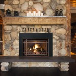 Wonderful Stone Fireplace Stella