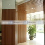 Wood Decorative Interior Wall Panels For House Price