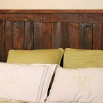Wood Headboard For Bed Queen Plans Free