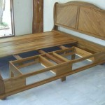 Wood Headboards For Beds Trundle Bed