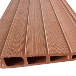 Wood Plastic Wall Covering China Wpc