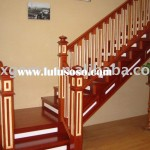 Wood Stairs Design Picture Manufacturers